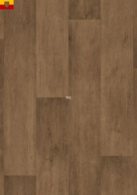 PVC podlaha Tarkett METEOR 70 Elegant Oak / Dark Brown 003