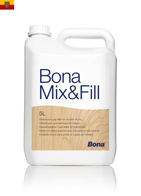 BONA Mix & Fill balení 1L