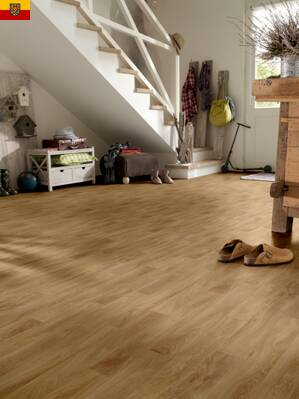 PVC podlaha NOBLESSE 006 French Oak Medium Beige