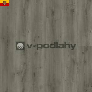 TARKETT Inspiration CLICK Woods Rustic Oak Dark Grey 24264 122