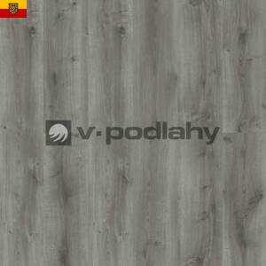 TARKETT Inspiration CLICK Woods Rustic Oak Medium Grey 24264 123